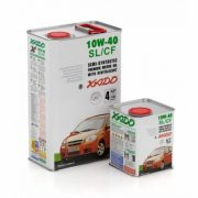 XADO Atomic Oil 10w40  SL/CF  1л легковой