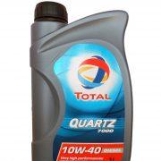 TOTAL Quartz Diesel 7000 10w40  1л грн