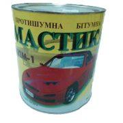 Мастика Черновцы 3кг.