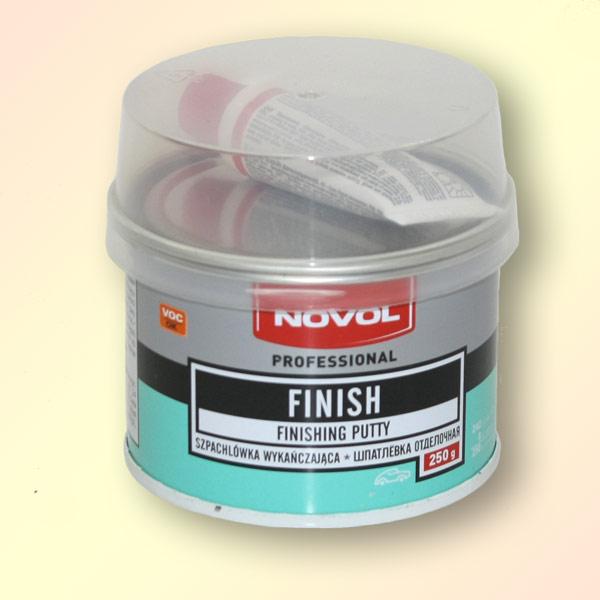 Novol 0.25 кг Finish (окончательная)
