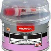 Novol 0.25 кг Uni (розовый)