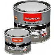 Novol 0.75 кг ALU (алюминиевая)