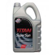 TITAN  SUPERSYN 5w40 SM/CF 5л