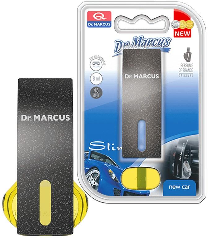 Пахучка Dr.Marcus SLIM новая машина