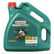 Castrol Magnatec 5/30  A5 (форд)  4л  грн