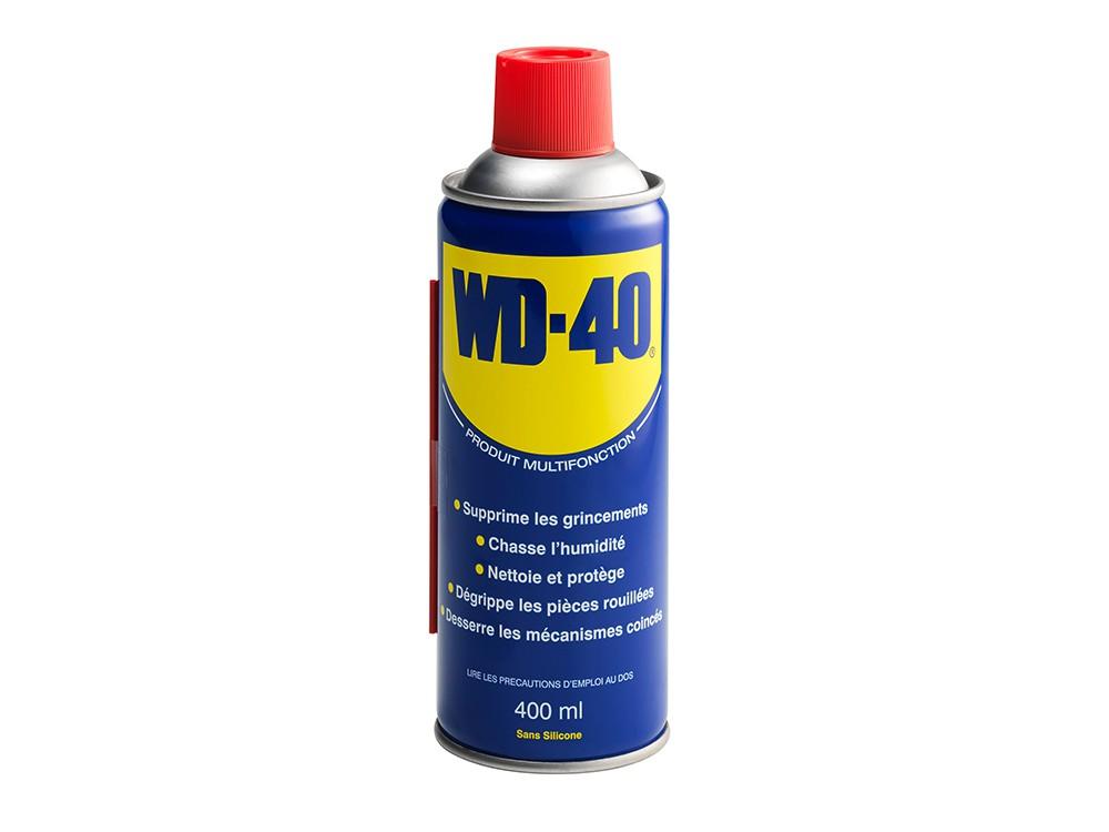 WD-40   Универсальная смазка  400мл.