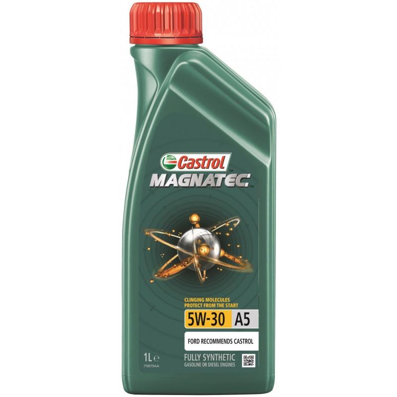 Castrol Magnatec 5/30  A5 (форд)  1л