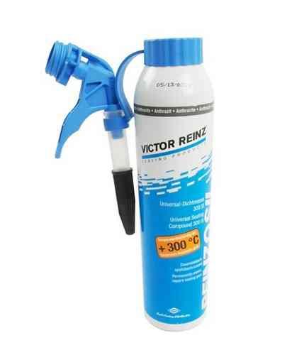 Герметик прокладок VIKTOR  Reinz 200мл аер.