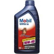Mobil Ultra  10w40 бен.  1л