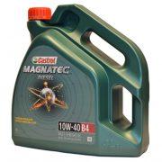 Castrol Magnatec Diesel 10/40 B4  5л  Д