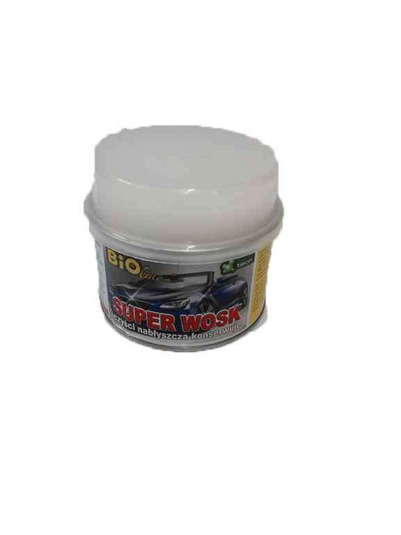 Bio Line Super Wosk 300мл