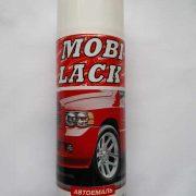 Краска Mobilak MOBIНEL 330 Зеленая 0,4л