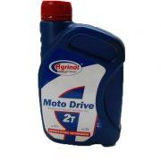 Масло Agrinol Moto Drive 2T (Semisynt) 1л