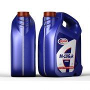 Масло Agrinol М-10Г2К   5л