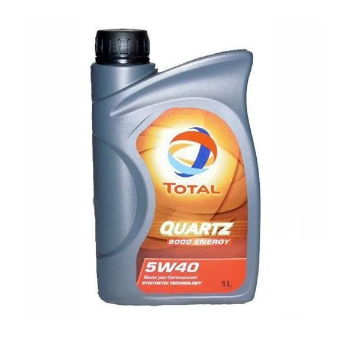 TOTAL Quartz  9000 Energy 5w40  1л грн