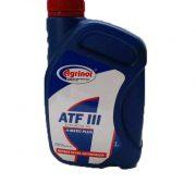 Масло Agrinol ATF III 1л