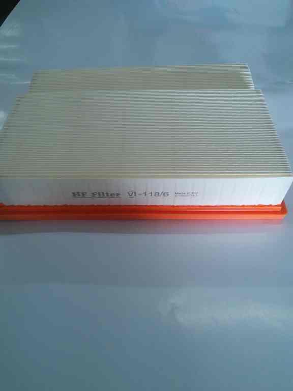 FILTRON 118/6 HiFi  Vl-118/6