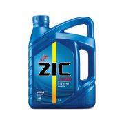ZIC  HIFLO 15W40  бенз. (Х5) 4л