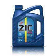 ZIC  LPG X5  10W40  4л