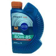 PREST OIL 80W85 GL-4 4л.