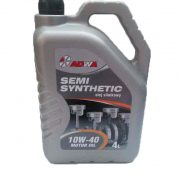 ADWA Semisynthetic 10w40  SL/CF   4л