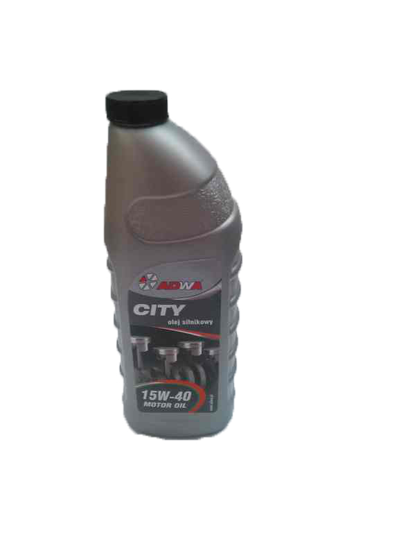 ADWA CITY 15w40  SF/CC  1л