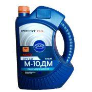 PREST OIL М10 ДМ 20л.