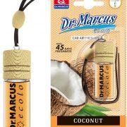 "Пахучка Dr. Marcus ""ECOLO"" Coconat коробка бутилочка"