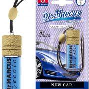 "Пахучка Dr. Marcus ""ECOLO"" New car коробка бутилочка"