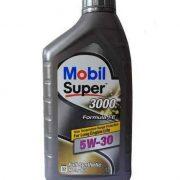 Mobil  Super 3000FE (Ford WSS-M2C913-D/C) 5w30 1л