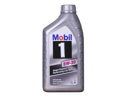 Mobil  Х1 5w30 1л (Ford) (913-929-946)