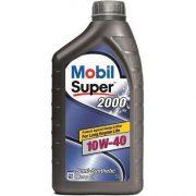 Mobil Super S (Super 2000)  10w40  1л