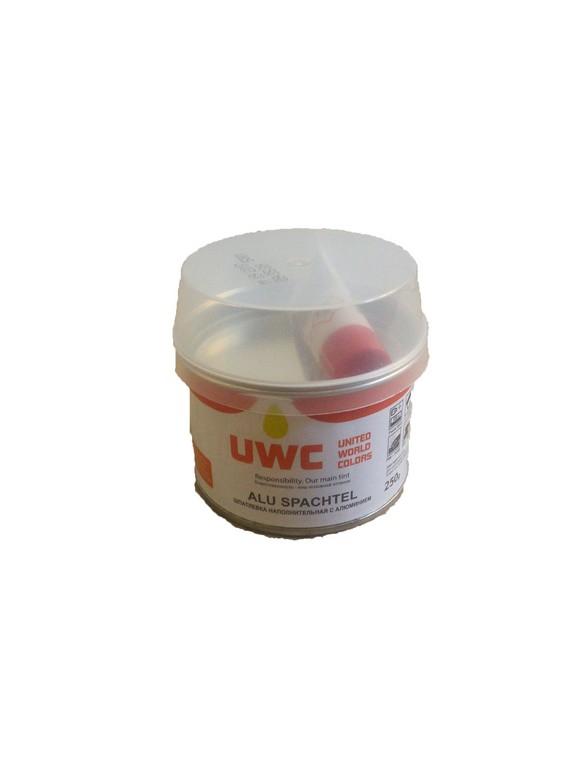 UWC алюминий 0,75кг