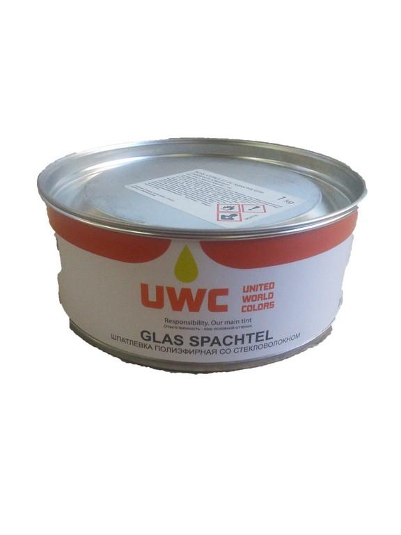 UWC Glass стекловолокно 1 кг