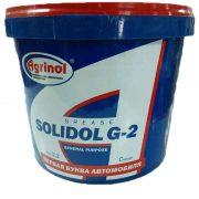 Солидол  3кг Агринол