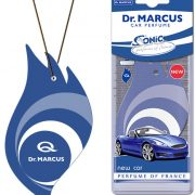 Пахучка Dr.Marcus SONIC  New car
