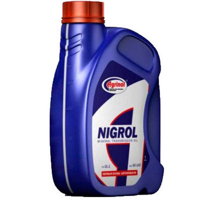 Агринол  Нигрол  10л