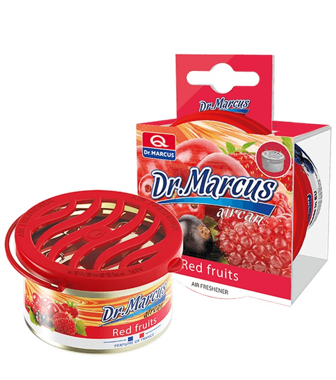 Пахучка Dr. Marcus AIRCAN Red Fruits