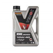 Venol semisint 10W40 SL/CF/EC  5л
