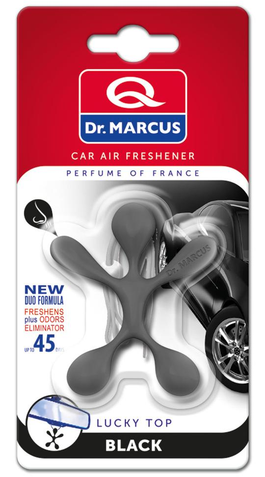 Пахучка Dr. Marcus LUCKY TOP Black