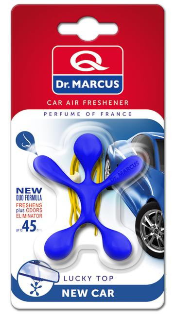 Пахучка Dr. Marcus LUCKY TOP New Car