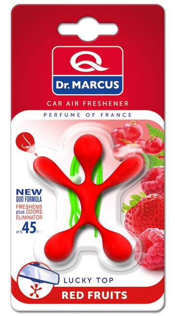 Пахучка Dr. Marcus LUCKY TOP Red Fruits
