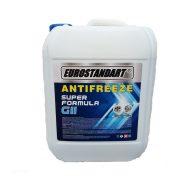 Антифриз EUROSTANDART SF G-11 синий 10кг -38C