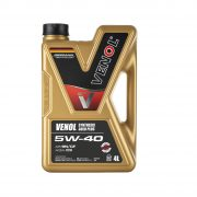 Venol Gold Plus synthetic DPF 5W40 SN/CF C3  4л