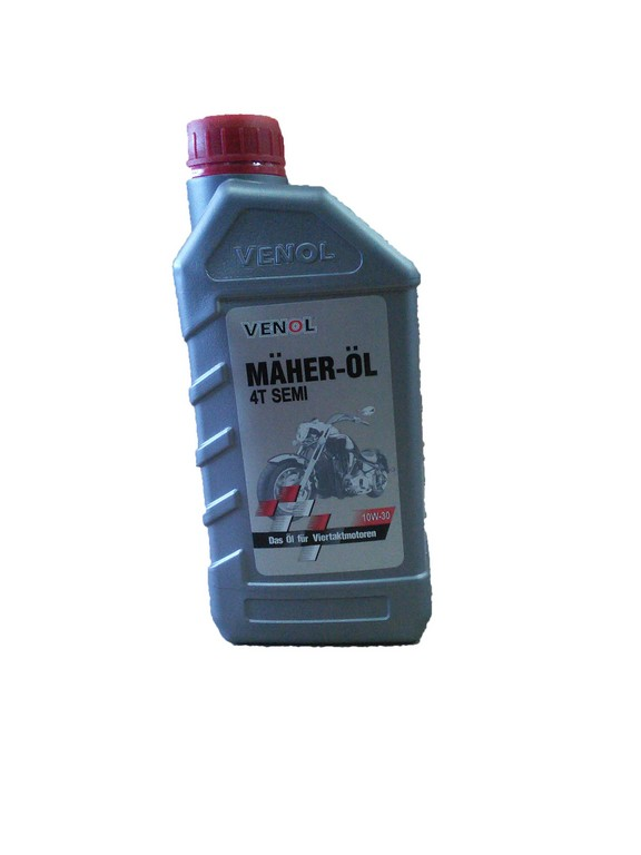 Venol 4Т Maher-Oil SEMI  10W30 SL/CF 1л