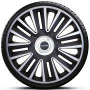 R13  QUADRO PRO Silver/Black