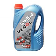 Venol  GEAR GL-4 80w90  5л
