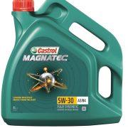 Castrol Magnatec 5/30  A3/B4  4л  грн